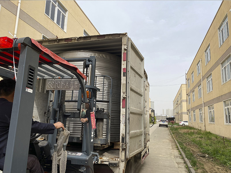 重庆建材公司|风冷箱式
