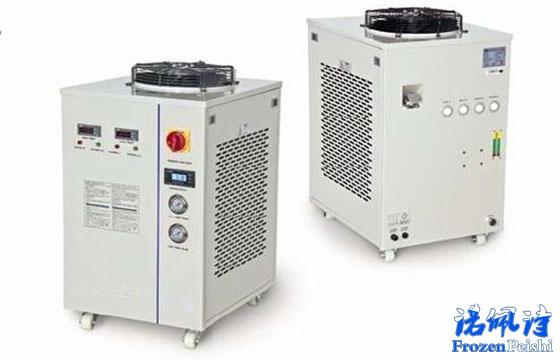 北京冷水机|工业冷水机如何工作?