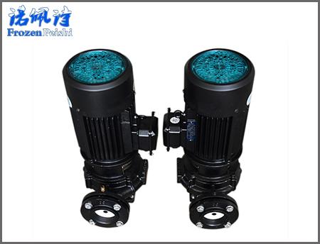 高性能低噪音水泵