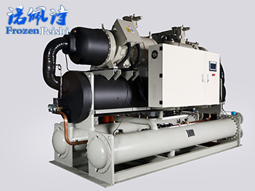 水冷螺杆式冷水机组【双压缩机】