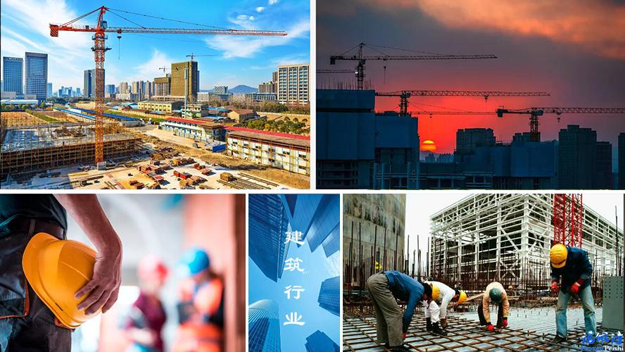 建筑行业丨工业冷水机组