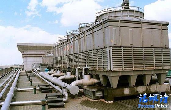 东莞冷水机-液体冷却系统的六种基本类型