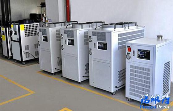 【冷水机知识】工业冷水机的工作原理