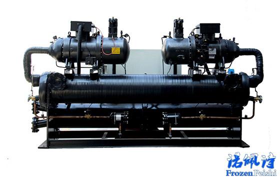什么是离心式冷水机组?