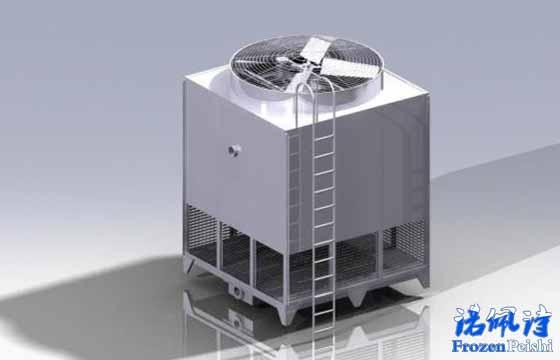 【冷水机知识】冷却塔维修或更换