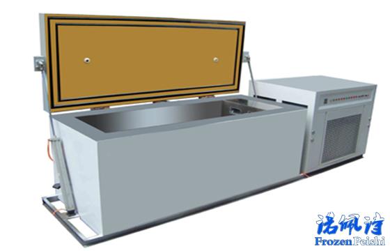 【冷水机知识】冰箱与冷水机
