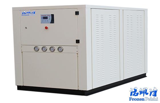 工业冷水机与商业或HVAC(空调)冷水机有什么区别?