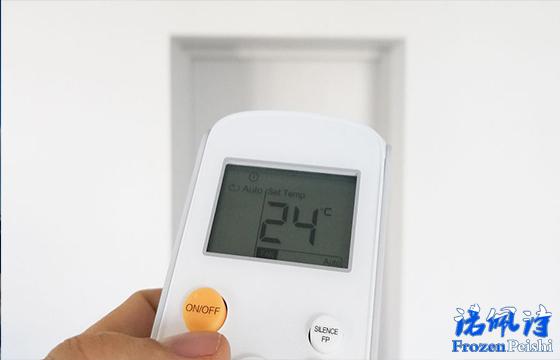 【冷水机知识】温度控制器
