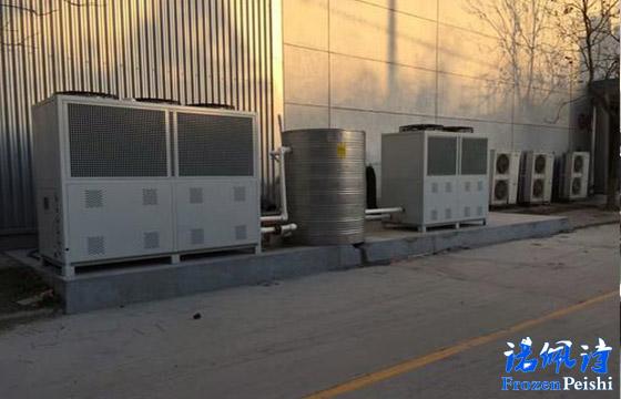 【冷水机知识】水冷式冷水机和风冷式冷水机的区别