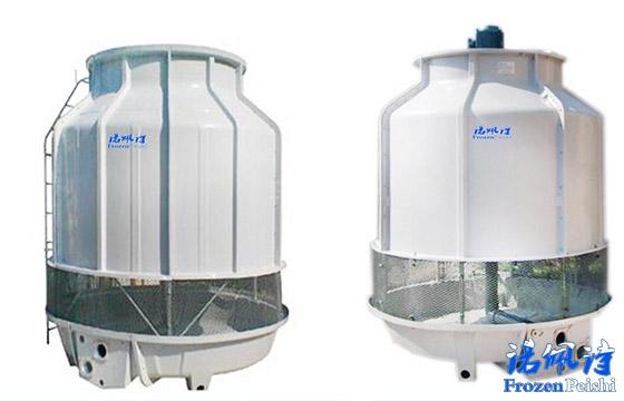 冷水机,冷却塔和空气处理单元如何一起工作