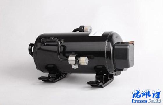 【冷水机知识】工业冷水机中的压缩机类型