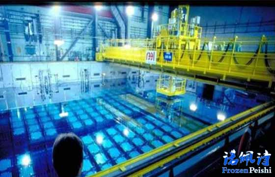 什么是过程冷却以及如何在工业应用中使用?