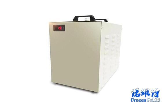 【冷水机知识】什么是制冷过程?