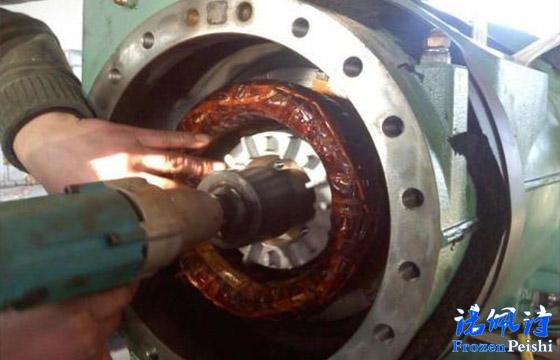 【冷水机维护】冷水机的3个常见维修