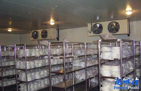 【冷水机百科】建造冷库时如何选择压缩机?