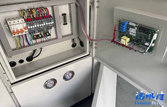 【冷水机维护】如何防止过程冷水机泄漏:机器弯曲的铜管!