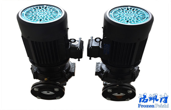 什么是工业水泵?